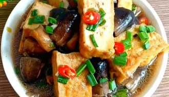 Bỏ túi ngay 6 công thức làm món ăn từ nấm ngon tuyệt vời!