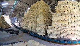 Gạo Việt xuất khẩu với giá cao nhờ nâng cao chất lượng