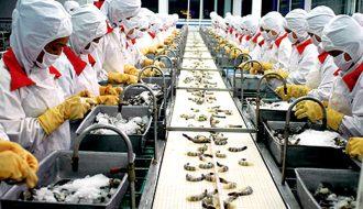 Nhiều nông sản Việt Nam đã có mặt tại đất nước mặt trời mọc