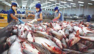 Nông sản Việt Nam đã có mặt trên 190 quốc gia