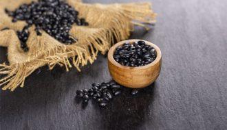 Ở vùng bán ngập vẫn có thể trồng được đậu đen nhờ kỹ thuật sau