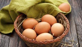 Tổng hợp 4 cách làm trứng chiên nấm dễ dàng cho cả cánh đàn ông