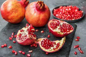 TOP 10 loại rau củ quả sẽ khiến bạn xinh đẹp hơn khi ăn chúng