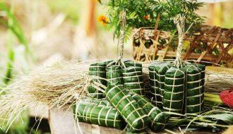 TOP 5 đặc sản bánh lá Việt Nam ai ăn cũng ghiền